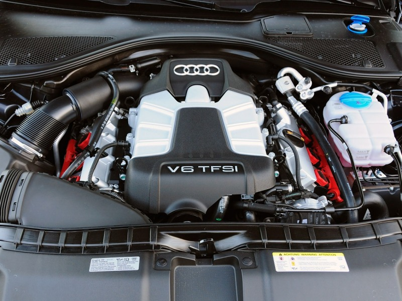 Audi S 3 0l Tfsi Supercharged V6 Makes Ward S 10 Best