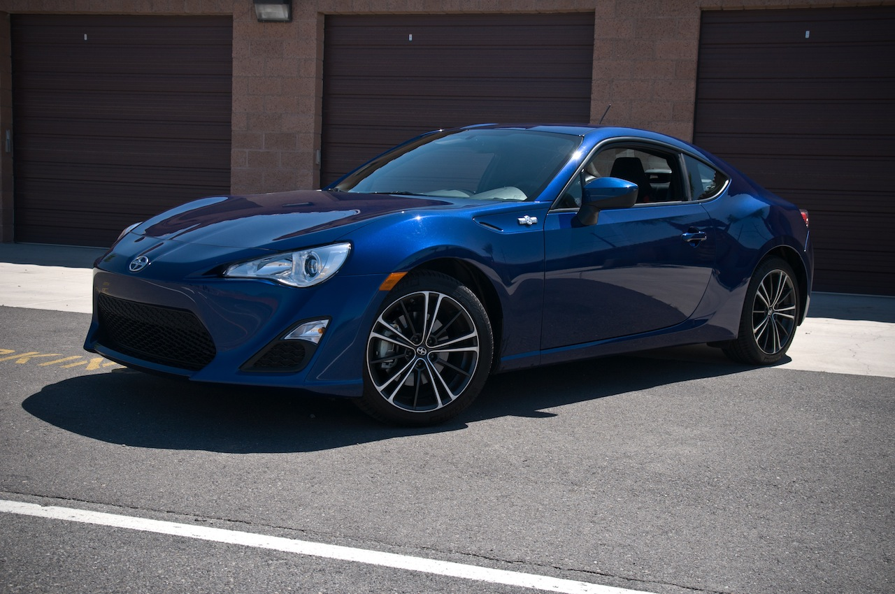 scion fr s the lacarguy blog. Black Bedroom Furniture Sets. Home Design Ideas