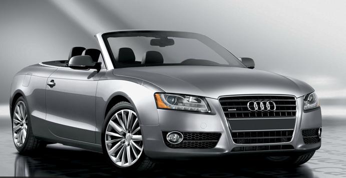 2012 Audi A5 Cabriolet The Lacarguy Blog
