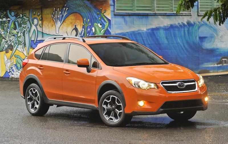 Subaru impreza the lacarguy blog safety platinumwayz