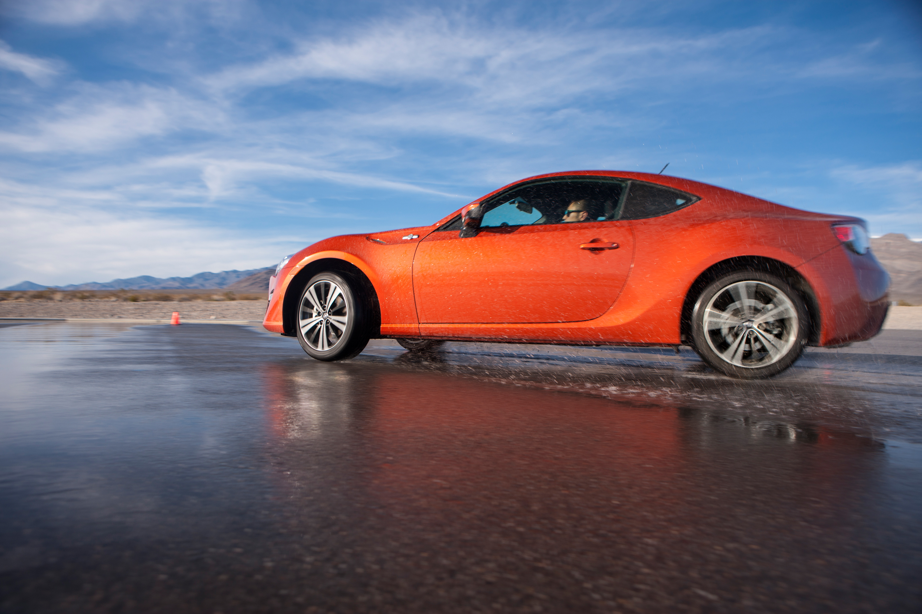 U201cThe Best Sports Car For The Money Award Is A Testament To The Incredibly  Fun And Accessible Sports Car Experience Offered By The Scion FR S,u201d Said  Scion ...