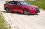 2014 Lexus IS-15