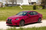 2014 Lexus IS-2