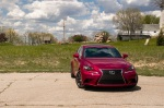 2014 Lexus IS-22