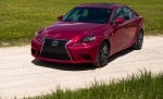 2014 Lexus IS-4