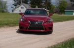 2014 Lexus IS-5