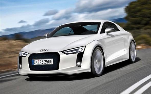 Audi Tt Audi Pacific