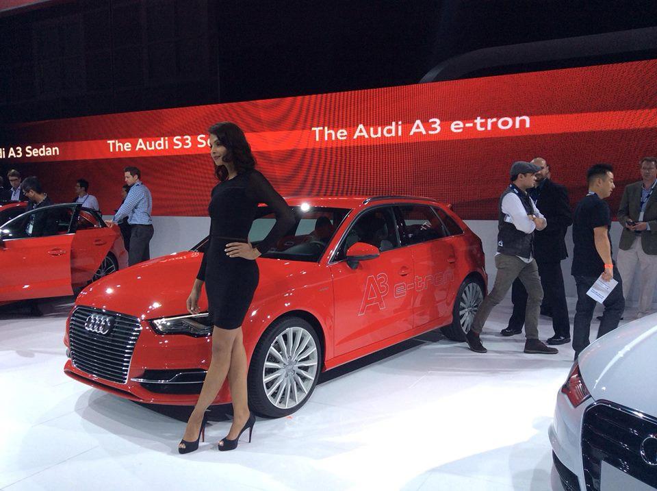 LA, Auto Show, hatchback, plug-in, hybrid