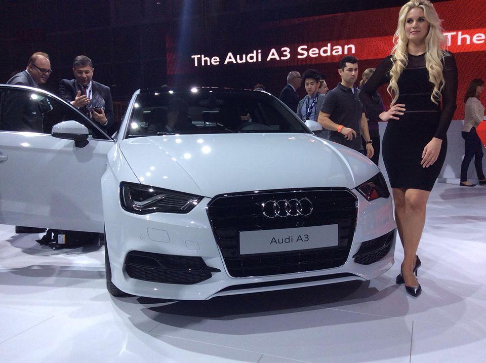 S3, sedan, convertible, cabriolet, TDI, TFSI, LA, Auto Show