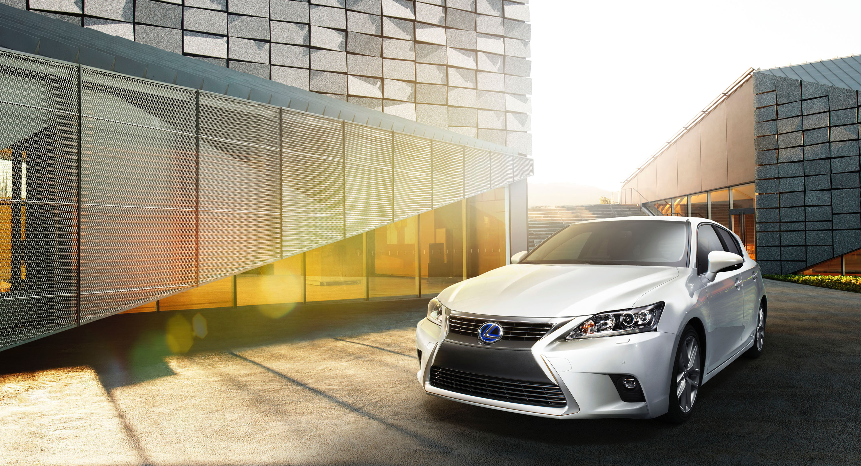 lexus, ct 200h, china, facelift