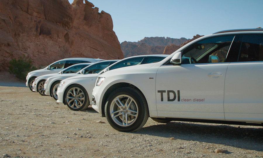 Vw Clean Diesel >> Volkswagen Of America Sets Record With Over 100 000 Tdi Clean Diesel