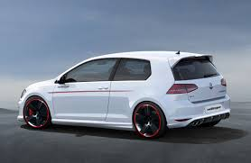 Vw Aftermarket Parts >> The Powerful Vw Golf Tdi Can Be Enhanced Even Further With
