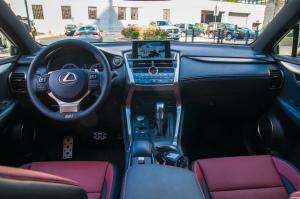 2015 Lexus NX200-17