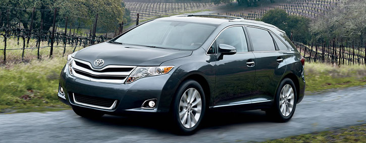 toyota venza is discontinued toyota official site autos post. Black Bedroom Furniture Sets. Home Design Ideas