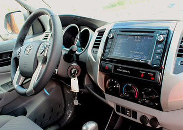 2015 toyota entune system