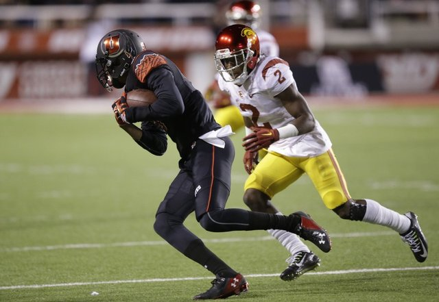 2014 usc washington state